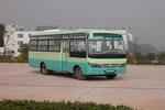 7.2米|19-23座迎客客车(YK6720C)
