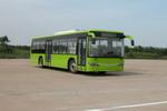 11.5米|24-48座迎客城市客车(YK6110G3)