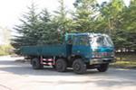 华山国二前四后四货车159马力8吨(SX1162GP)