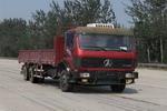 北方奔驰越野载货汽车(ND2250F50)