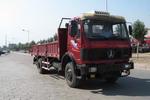 北方奔驰越野载货汽车(ND2160E45)