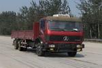 北方奔驰越野载货汽车(ND2250F38)