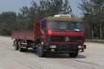 北方奔驰越野载货汽车(ND2250F44)