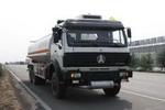 北方奔驰牌ND5256GJYZ型加油车图片