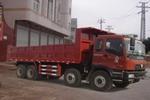 常春宇创前四后八自卸车国二280马力(FCC3310)