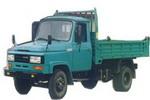 CJ5820CD川交自卸农用车(CJ5820CD)