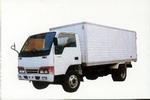 YK4820X宇康厢式农用车(YK4820X)