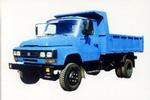 宇康牌YK5820CD型自卸低速货车图片