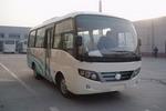 6米|10-19座宇通轻型客车(ZK6608DT)
