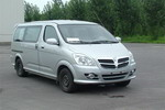4.8米|4-8座福田轻型客车(BJ6476B1DVA-1)