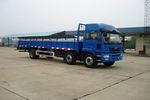 徐工国三前四后四货车194马力8吨(NCL1161D3PL)