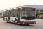 10.5米|20-40座骏马城市客车(SLK6105UF63)