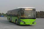 12米|10-46座骏马城市客车(SLK6123UF53)