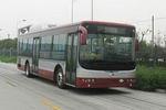 10.5米|20-40座骏马城市客车(SLK6105UF6N3)