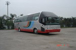川江牌CJQ6120KH型客车图片2
