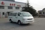 5米|10-14座春洲轻型客车(JNQ6500E3)