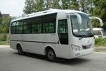 东风牌DHZ6751PF型客车