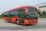 10.5米|25-42座广汽城市客车(GZ6105S2)