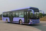 11.4米|25-46座广汽城市客车(GZ6115SV)