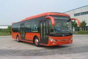 10.5米|25-42座广汽城市客车(GZ6105SV1)