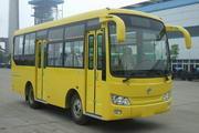7.4米|17-31座邦乐城市客车(HNQ6740GE)