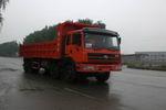 榆公前四后八自卸车国三336马力(YT3314TTG426)
