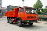 斯达-斯太尔牌ZZ3252BM324型公矿自卸汽车图片