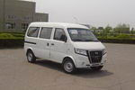3.8米|7-8座吉奥轻型客车(GA6380E3A)