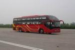 12米 24-47座金龙卧铺客车(KLQ6125BWD)