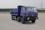普诚牌PC3259GF1型自卸汽车