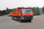 普诚牌PC3318VB3G1型自卸汽车