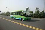 黄海牌DD6736K01F型客车