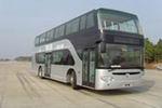 11.3米|50-66座金陵双层城市客车(JLY6110SB9)
