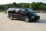 宝龙牌TBL5032XYCF3型运钞车