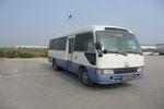 黄河牌JK6570B型轻型客车