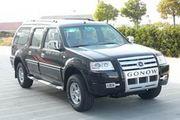 5.1-5.2米|7座吉奥轻型客车(GA6510E3A)