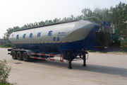 天野牌STY9400GSL型散装物料运输半挂车图片