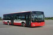 10.5米|20-36座金旅混合动力电动城市客车(XML6105JHEV13C)