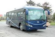 解放牌CA6100PRD21型客车