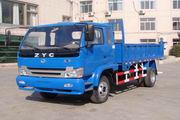 ZY4015PD7正宇自卸农用车(ZY4015PD7)