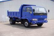 正宇牌ZY4015PD9型自卸低速货车图片