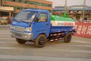 时风牌SF1420G型罐式低速货车图片