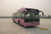 黄河牌JK6105GC型城市客车