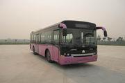 黄河牌JK6105G型城市客车