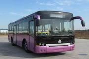 黄河牌JK6835G型城市客车