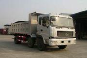 长安牌SC3250PW31型自卸汽车图片