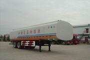开乐牌AKL9300GYS型液体食品运输半挂车图片