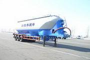 沈城牌SYG9380GSN型散装水泥运输半挂车图片