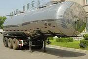 希望牌MH9402GYS型半挂液态食品运输车图片
