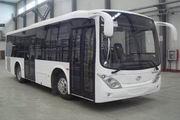 9米|10-38座宇舟城市客车(WSZ6900GCH)